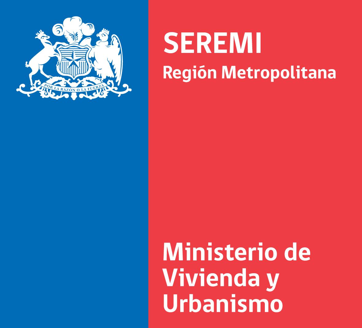 LOGO NUEVO SEREMI_Region_Metropolitana
